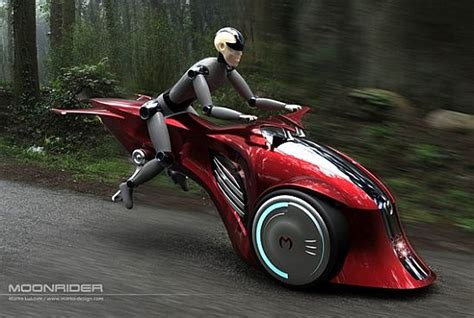Dsngs Sci Fi Megaverse More Concept Vehicles Cars