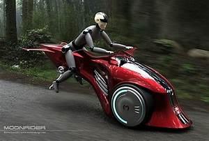 Mc Concept : dsng 39 s sci fi megaverse more concept vehicles cars motorcycles ~ Gottalentnigeria.com Avis de Voitures