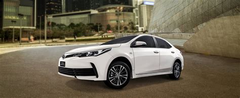 Toyota Corolla Altis Hd Picture by Toyota Corolla Altis Cvt I 1 8l 2019 Specifications