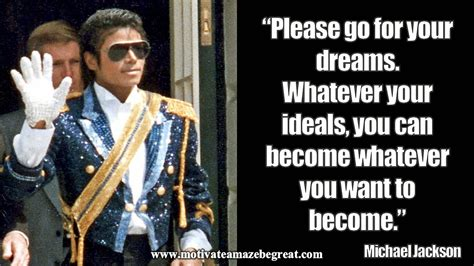 Michael Quotes 24 Michael Jackson Inspirational Quotes To Live By