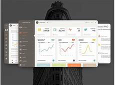 Paper Dashboard PRO by Creative Tim