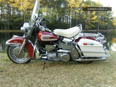 1976 Harley Davidson Flh by 1976 Harley Davidson Flh