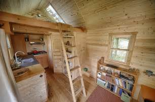 micro homes interior the sweet pea tiny house plans padtinyhouses