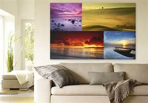 Leinwand Collage Dm : fotoleinwand zum muttertag modelle tipps ~ Watch28wear.com Haus und Dekorationen