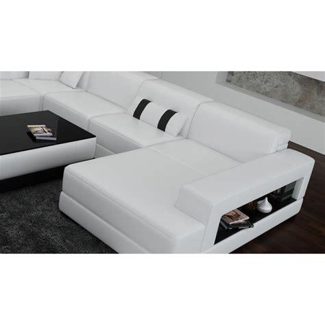 canapé toulouse canapé d 39 angle panoramique en cuir toulouse pop design fr