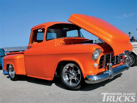 chevy truck car 1230carswallpapers classic chevy pickup trucks