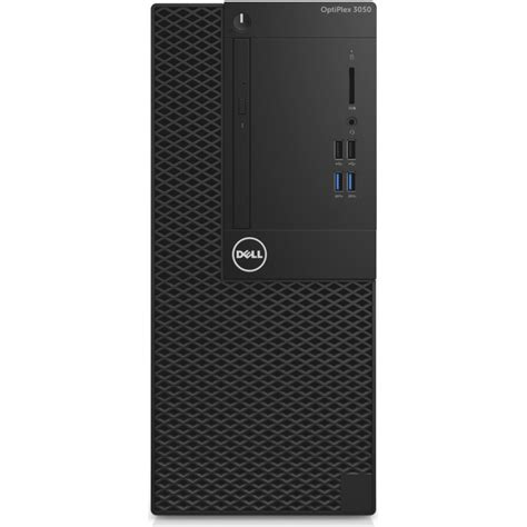 pc de bureau intel i5 pc de bureau dell optiplex 3050mt i5 7è gén 8 go