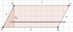 Flächeninhalt Berechnen Parallelogramm : fl cheninhalt ~ Themetempest.com Abrechnung