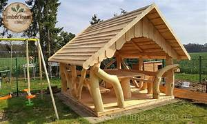 Holz Pavillon 3x4 Selber Bauen : 3x3 holz pavillon kaufen linie rustical 300x300 ~ A.2002-acura-tl-radio.info Haus und Dekorationen