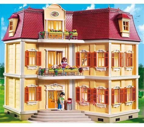 Playmobil Puppenhaus Kauf Und Testplaymobil Spielzeug
