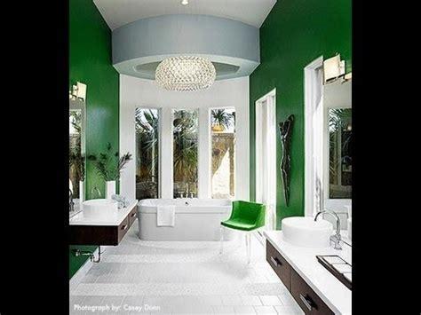 4 Murs Rideaux Blanc by Utiliser Le Vert Emeraude En D 233 Coration Couleur 2013 De