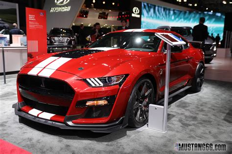 nyias gallery  mustang  high performance package