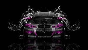 BMW M3 E46 Front Water Car 2014 el Tony