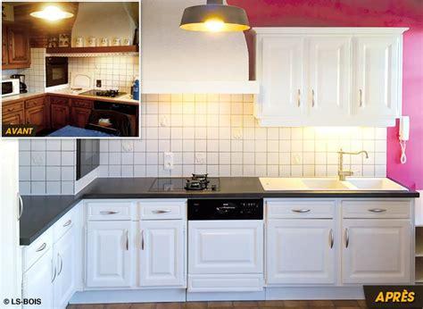 r駭ovation cuisine ancienne moderniser une cuisine images gt gt idees de plans de travail pour moderniser votre cuisine avec frizbiz relooker une maison rustique pour