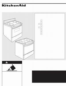 Kitchenaid Convection Oven Convection Oven User Guide