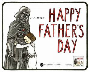 Star Wars x Chronicle Books • P.S. Father's Day is this ...