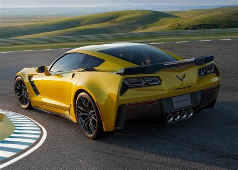 Chevrolet Corvette Z06 Car Wallpapers 2015 - XciteFun.net
