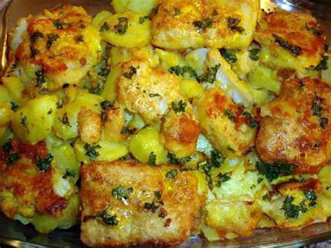 cuisiner la morue à la portugaise comment cuisiner morue salee
