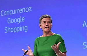 Google Hit With £2.1bn EU Fine for Anti-Competitive ...