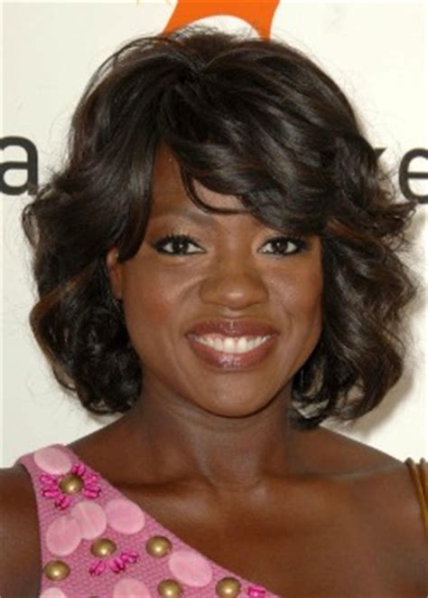 chic age  hairstyles  black women