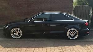 Audi A3 8v : audi a3 limousine cabrio wheels for cartype 8v mbdesign ~ Nature-et-papiers.com Idées de Décoration