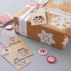 Xmas Gift Wrapping Ideas