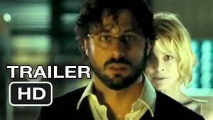 The Body Official Spanish Trailer  1  2012