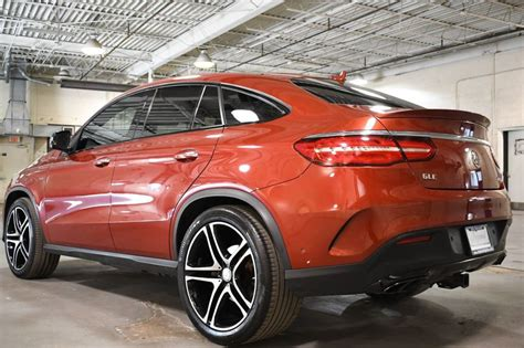 Explore the amg gle 53 4matic+ suv, including specifications, key features, packages and more. 2016 Used Mercedes-Benz 4MATIC 4dr GLE 450 AMG Coupe at Imperial Highline Serving Manassas, VA ...