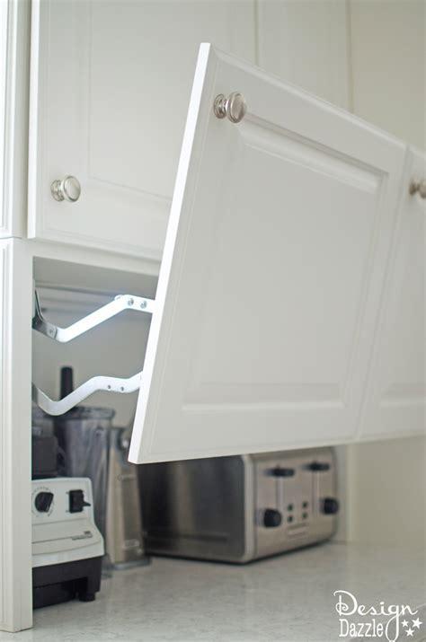 Creative Hidden Kitchen Storage Solutions   Design Dazzle