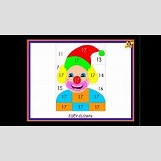Kindergarten Worksheets  Number Recognition Worksheets  17 Youtube