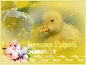 Joyeuses Paques Images : gifs paques ~ Voncanada.com Idées de Décoration