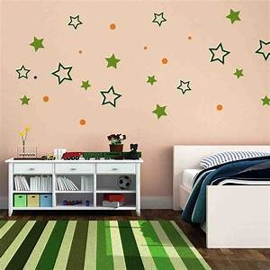 Diy wall decor ideas for bedroom ideasdecor