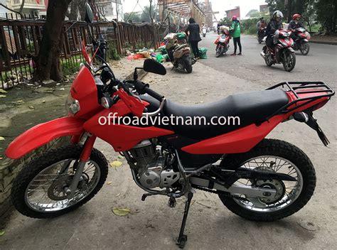 Used Honda Xr125 150cc For Sale In Hanoi, Vietnam