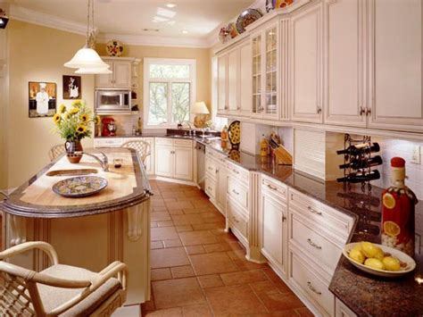 classic kitchen design ideas guide to creating a traditional kitchen hgtv 5431