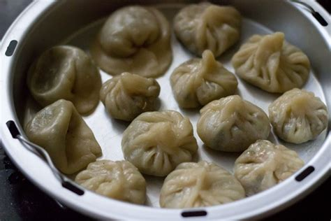 cuisine touch veg momos recipe how to vegetable momos recipe stepwise