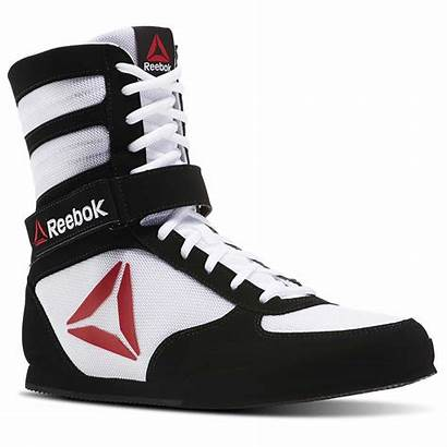 Reebok Boxing Shoes Boot Renegade Boots Pro