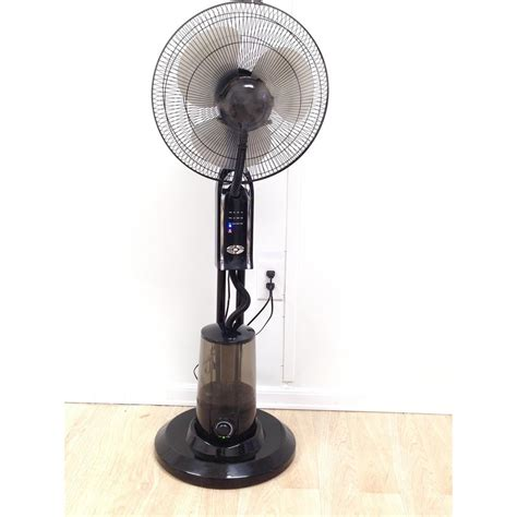 canary intelligent misting fan ce132 the home depot