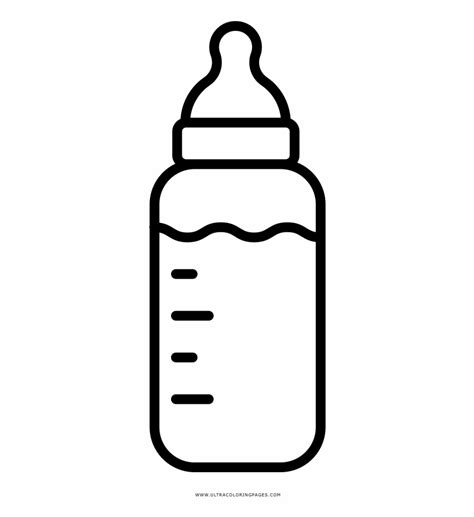 You can use our images for unlimited commercial purpose without asking permission. Library of baby bottle black and white jpg transparent png ...