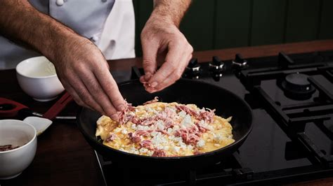 How To Cook The Perfect Omelette Coach