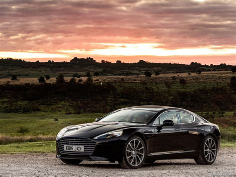 Aston Martin Rapide S Picture by 2016 Aston Martin Rapide S Caricos