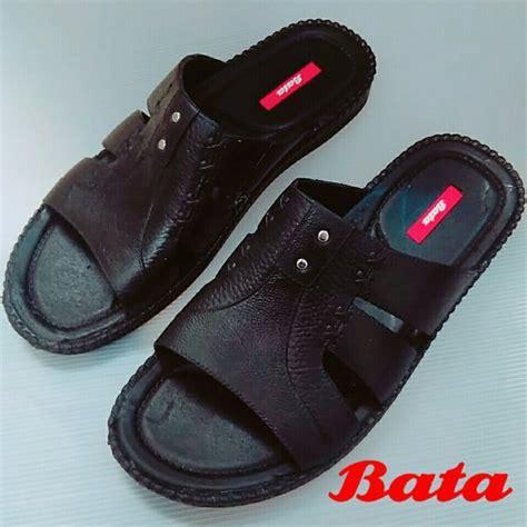 jual bata sandal karet pria sandal kualitas terbaik sandal tahan air di lapak berkah jaya rojian
