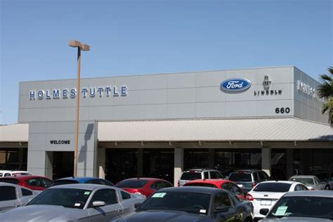 Tuttle Ford by Tuttle Ford Lincoln Tucson Az 85705 6009 Car