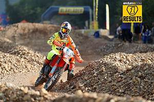 Enduro21 - Results feed: Haaker Tops 500 Erzbergrodeo Hare ...