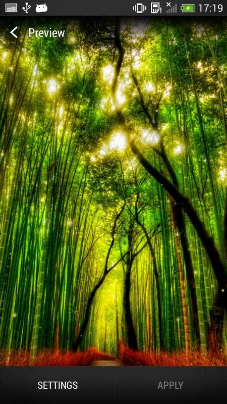 Forest Live Wallpaper Apk Download  Free Personalization