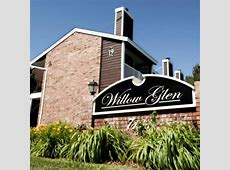 Willow Glen Apartments For Rent in Amarillo, Texas