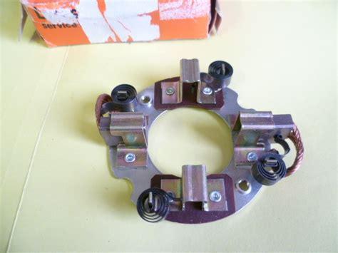 lucas 54266043 starter motor brush holder lms lichfield