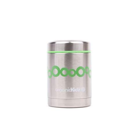 boite repas isotherme bulles sans bpa