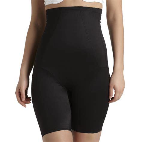Slim Shape Womens Long Leg Body Shaper