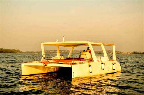 Catamaran Cruise Goa by Goa Ultimate Party Boat Catamaran Cruise Boat Cruise