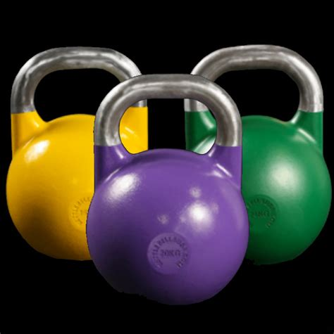 kettlebell paradigm pro usa competition kettlebells kg friday kit classic